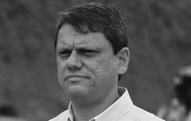 Tarcisio Gomes de Freitas